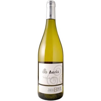 シャトー・ド・バステ コート・デュ・ローヌ・ブラン・アエリス 〈750ml〉〈白ワイン〉