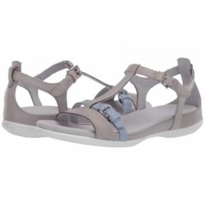 ECCO エコー レディース 女性用 シューズ 靴 サンダル Summer Buckle Sandal Wild Dove/Dusty Blue Cow Nubuck/Cow Leather【送料無料】