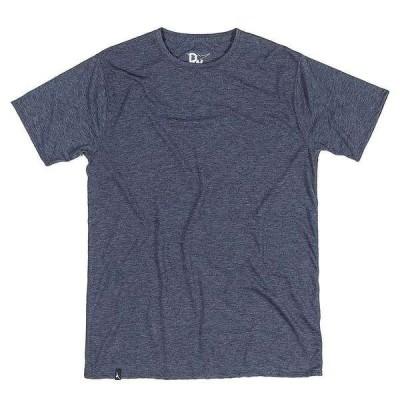 ダックワース メンズ Tシャツ トップス Duckworth Men's Vapor Wool Tee