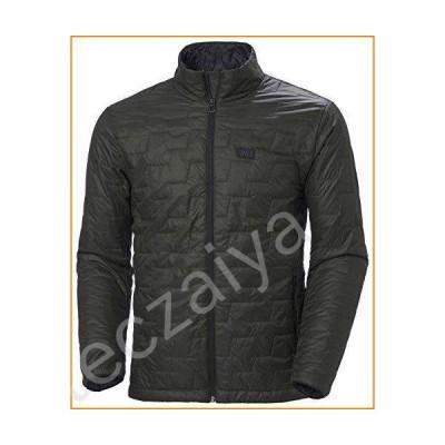 Helly-Hansen Mens LIFALOFT Insulator Jacket, 483 Beluga, X-Large並行輸入品