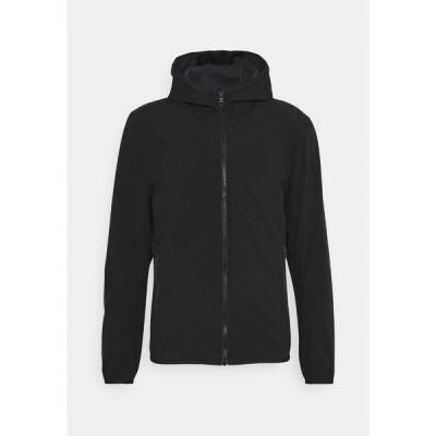 コルマー オリジナル ジャケット&ブルゾン メンズ アウター Summer jacket - black