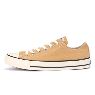 CONVERSE ALL STAR US COLORS OX コンバース オールスター US カラーズ OX CAMEL 31303211 1SC442