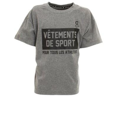 ドライプラス UV 半袖Tシャツ 865GM0CD2451 GRY オンライン価格