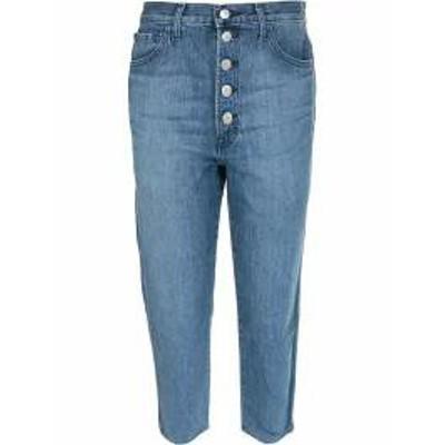 J Brand レディースデニム J Brand Straight Leg Jeans