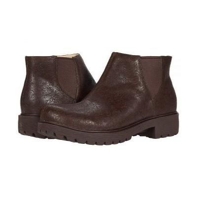 Alegria アレグリア レディース 女性用 シューズ 靴 ブーツ アンクル ショートブーツ Shayne - Cocoa Impressions