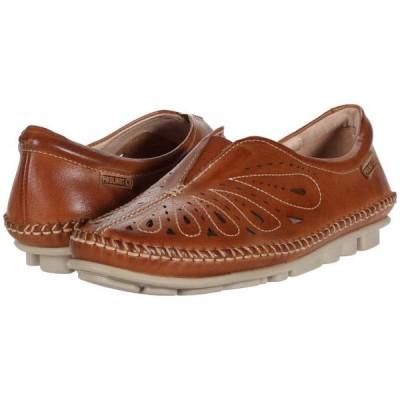 ピコリノス ユニセックス 靴 革靴 ローファー Riola W3Y-4922