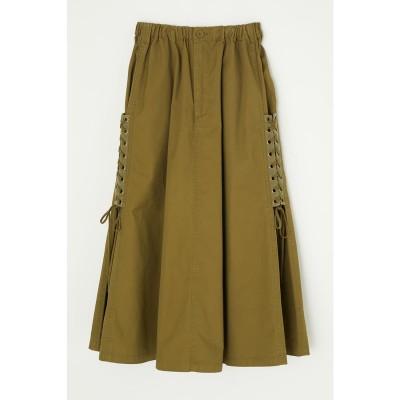 BLEACH PRINTED スカート KHA