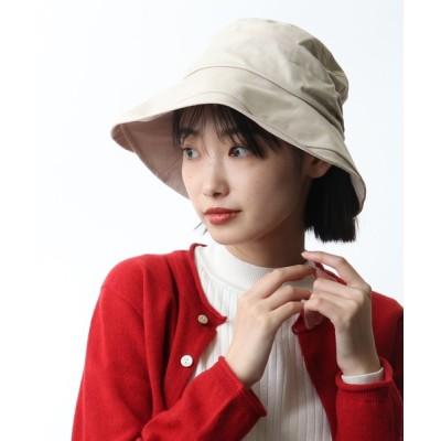 salle de bal / ▽ アンチ5シリーズ バケットハット / ANTI-5 BUCEK HAT △ WOMEN 帽子 > ハット