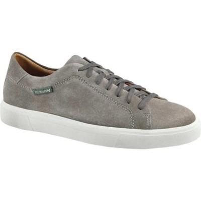 メフィスト スニーカー シューズ メンズ Cristiano Sneaker (Men's) Warm Grey Velsport Suede