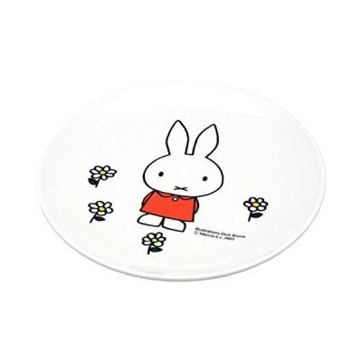 ミッフィー 丸皿