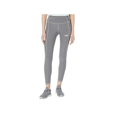 ザ・ノースフェイス Kepplier Hike Leggings レディース ズボン パンツ TNF Medium Grey Heather