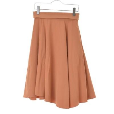 MERCURYDUO / マーキュリーデュオ 18SS ベルト付フレア スカート