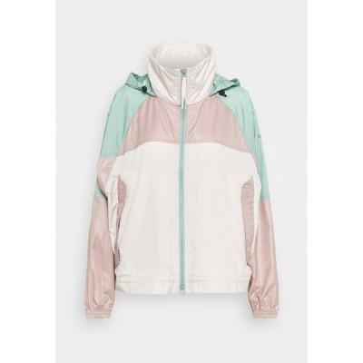 コロンビア ジャケット&ブルゾン レディース アウター PARK  - Outdoor jacket - fawn/mauve vapor/aquatone