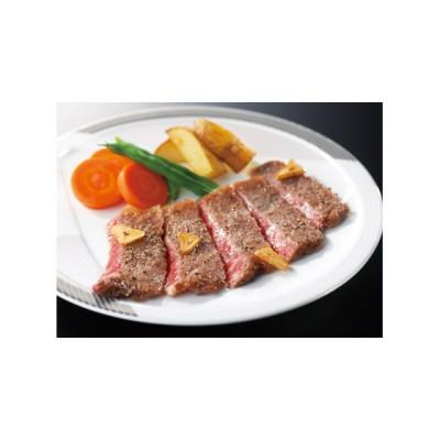 米沢牛 ロースステーキ