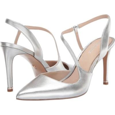 ケネス コール Kenneth Cole New York レディース パンプス シューズ・靴 Riley 85 Asymmetric Platinum
