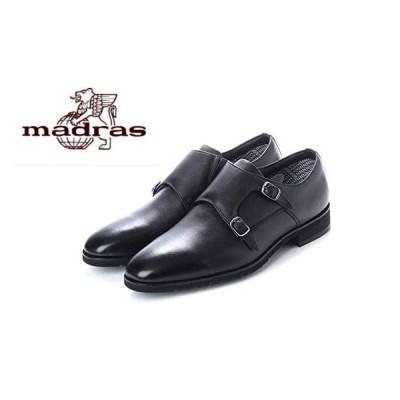 madras Walk/マドラスウォーク MW5632S ゴアテックス/フットウェア 防水 紳士靴 ビジネスシューズ (ブラック)