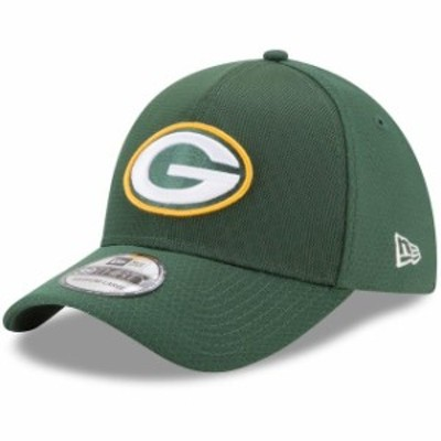 New Era ニュー エラ スポーツ用品  New Era Green Bay Packers Green 2017 Color Rush Kickoff Reverse Team 39THIRTY Flex