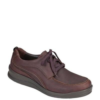 サス メンズ スニーカー シューズ Men's Move On Lace Up Walking Shoes