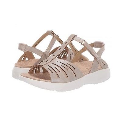 JBU ジェービーユー レディース 女性用 シューズ 靴 サンダル Melon Sandal - Champagne