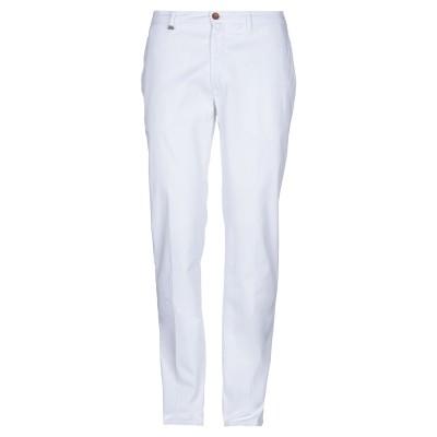 BARBATI パンツ ホワイト 54 コットン 98% / ポリウレタン 2% パンツ