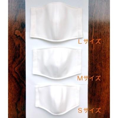 抗菌・防臭加工 3重生地 立体 ガーゼ 布 布製 マスク 日本製 保湿 機能 スクワラン配合 肌荒れ 乾燥 ニキビ 防止 洗える ウイルス インフル 風邪 花粉 風邪