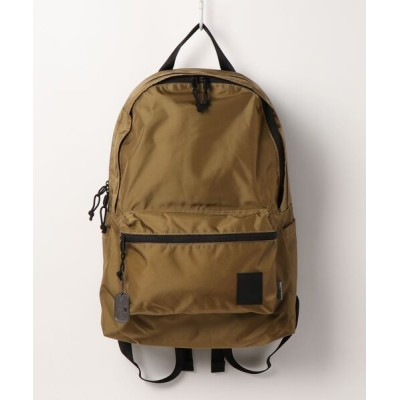 NAUGHTIAM / 【THE BROWN BUFFALO/ザ ブラウン バッファロー】STANDARD ISSULE BACKPACK MEN バッグ > バックパック/リュック