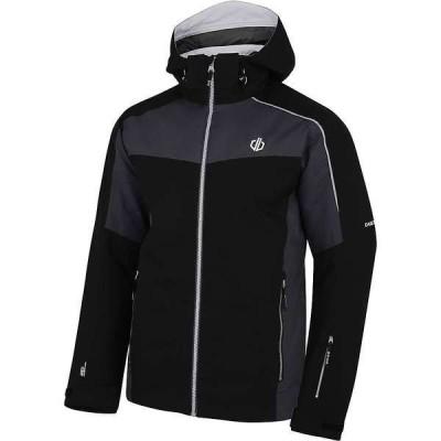 デアツービー メンズ ジャケット・ブルゾン アウター Dare 2B Men's Intermit Jacket