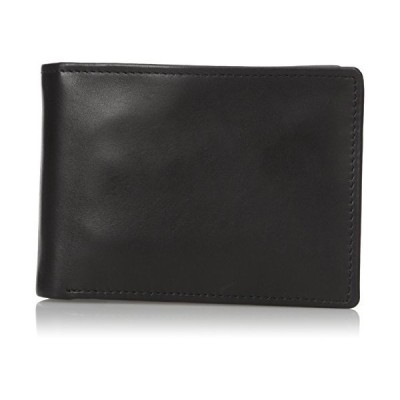 Dopp 88826 Regatta Double I.D. Billfold, Black[並行輸入品]