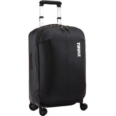 スーリー Thule ユニセックス スーツケース・キャリーバッグ バッグ Subterra Spinner Carry On Bag Black