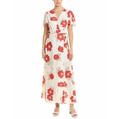 Rogue ローグ ファッション ドレス Haute Rogue Kira Maxi Dress