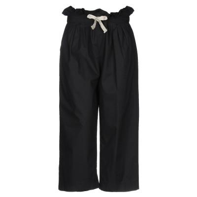 ドンダップ DONDUP パンツ ブラック 40 コットン 98% / ポリウレタン 2% パンツ