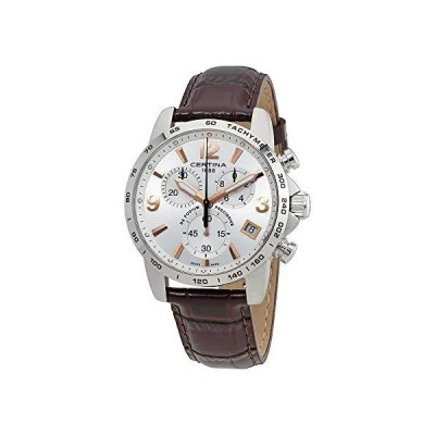Certina DS Podium Precidrive Chronograph Men's Watch C034.417.16.037.01 並行輸入品