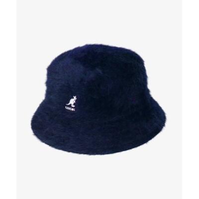 OVERRIDE / 【KANGOL】Furgora Bucket MEN 帽子 > ハット