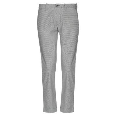 NINE:INTHE:MORNING パンツ ブラック 46 コットン 98% / ポリウレタン 2% パンツ