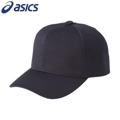 アシックス プラクティスキャップ(角丸型) 3123A339-001 asics