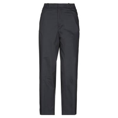 リビアナ コンティ LIVIANA CONTI パンツ ブラック 48 コットン 68% / ナイロン 28% / ポリウレタン 4% パンツ