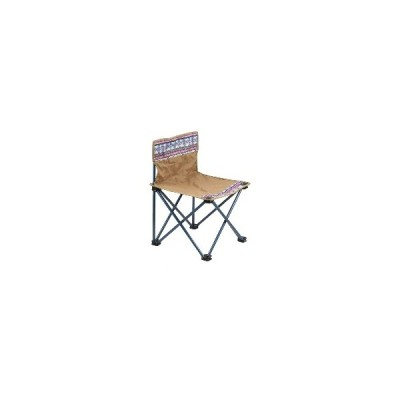 (オレンジ)IPRee_屋外ポータブル折りたたみ椅子アルミ合金キャンプピクニックバーベキュービーチスツール最大荷重150kg