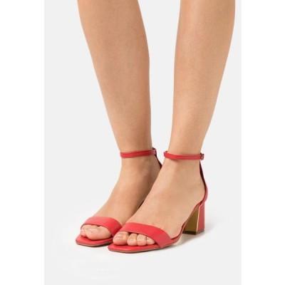 アルド レディース 靴 シューズ KEDEAVIEL - Sandals - red