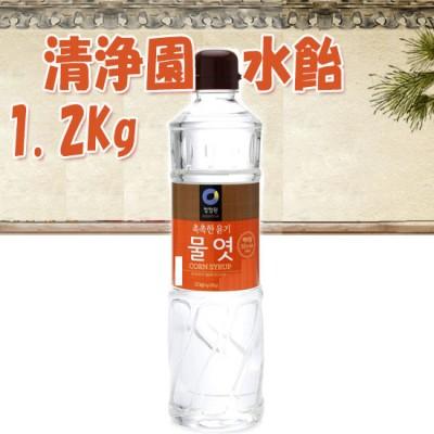 清浄園  水飴 1.2Kg*韓国食品*韓国調味料★