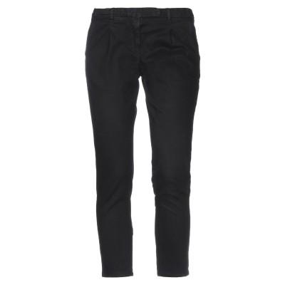NV3® パンツ ブラック 31 コットン 98% / ポリウレタン 2% パンツ