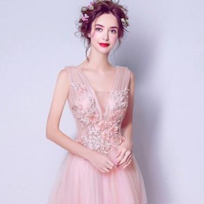 ウェディングドレス カラードレス 大きいサイズ 二次会 花嫁 激安 【T002-HALN1110】