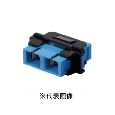 日東工業  SPX1-4SC 増設用光アダプタ SC(2連式) 2コ入 適用機種SPJ-MR、SPU-S、RD97・98-N、RD97・98-PN、RD97・RD98-S用