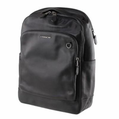 コーチ リュック・バックパック メンズ  COACH 89939 qb/bk ブラック系  バッグ・カバン