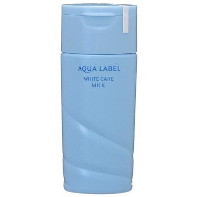 資生堂 アクアレーベル AQUA LABEL ホワイトケア ミルク 130mL 【医薬部外品】