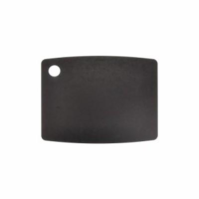エピキュリアン EPICUREAN カッティングボード ブラック M まな板 天然木 薄型 軽い スタイリッシュ
