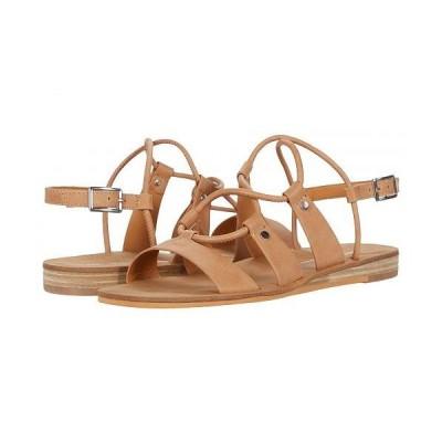 Report レポート レディース 女性用 シューズ 靴 ブーツ ミッドカフ Lyncoln - Tan