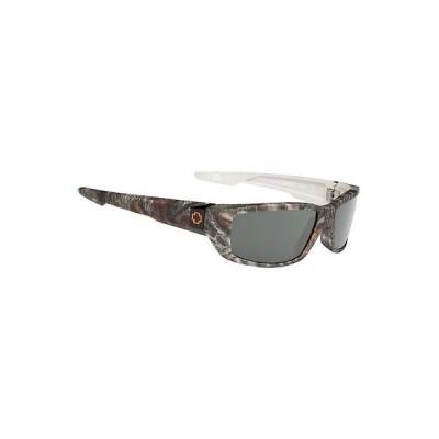 スパイ サングラス Spy 670937446864 Dirty Mo グレー グリーン 偏光レンズ サングラス オリジナルケース
