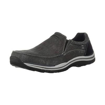 Skechers USA Men's Expected Avillo Relaxed-Fit Slip-On LoaferBlack9 EW US輸入
