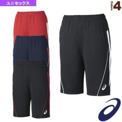 [アシックス オールスポーツ ウェア(メンズ/ユニ)]トレーニングハーフパンツ/ユニセックス(XAT244)