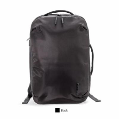 インケース VIA バックパック リュック VIA Backpack Lite with Flight Nilon Incase INTR100532-BLK